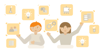 Формування ключових компетентностей і навичок учнів
