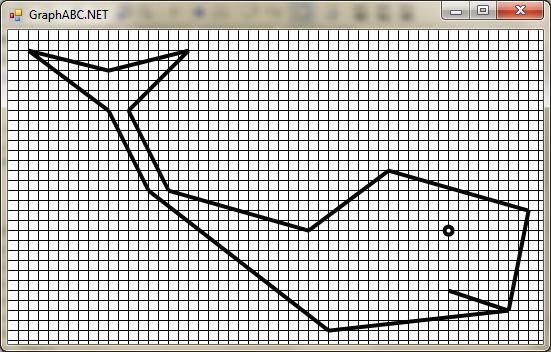 тот рисунки с анимацией паскаль его можно принять