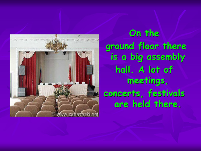 On the