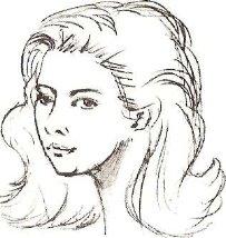 План - конспект уроку на тему  «Моделювання зачісок за ... 1ffd0f68ae477