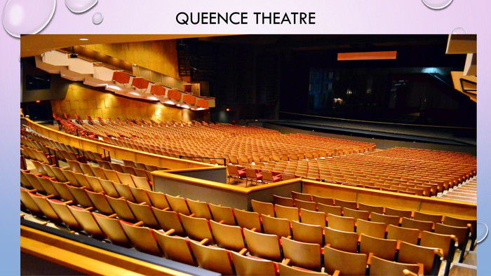 Queence theatre