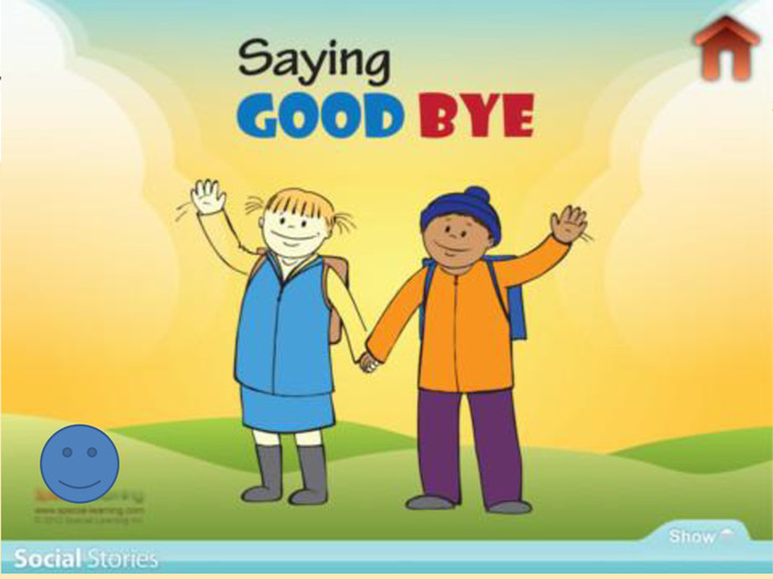 Song «Good-bye»