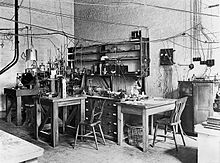 220px-Sir_Ernest_Rutherfords_laboratory,_early_20th_century._(9660575343).jpg