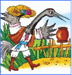 The-fox-and-the-crane-ukrainian-folk-tale