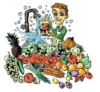 http://images.easyfreeclipart.com/987/free-cartoon-illustrations-of-people-cleaning-meat-chickens-amp-food-987375.jpg