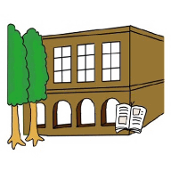 http://www.esl-kids.com/worksheets/images/buildings/library.gif