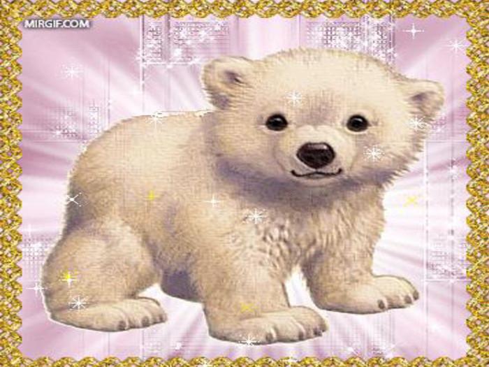 Картинки, картинки и анимашки с медведями