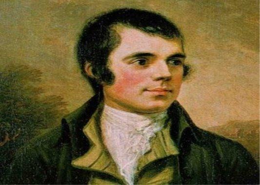 """Він дуже любив свою маленьку країну та оспівував її у своїх віршах. Давайте  пригадаємо рядки відомого """" My hearts in the Highlands"""" 2cf88e2488c78"""