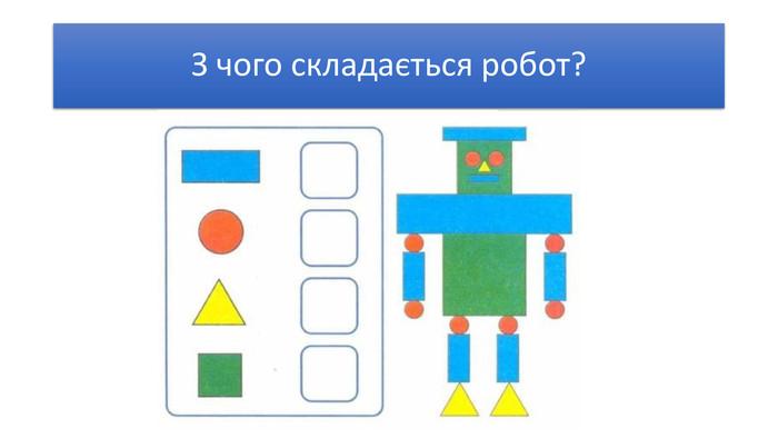 """Презентація """"Робот Броніслав. Виготовлення робота за зразком"""""""