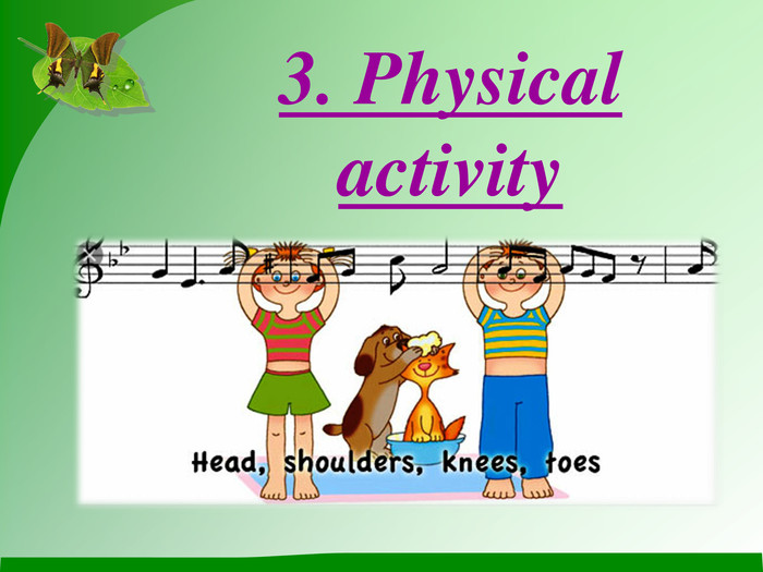 3. Physical 