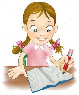 http://static8.depositphotos.com/1157310/968/v/950/depositphotos_9683904-stock-illustration-young-girl-writing-in-a.jpg