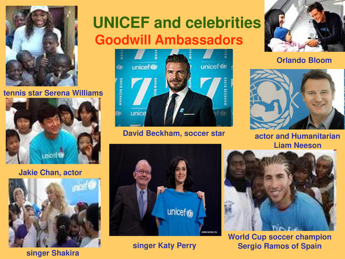 Orlando Bloom World Cup soccer champion 