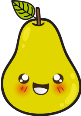 https://i.ya-webdesign.com/images/face-clipart-pear-2.png