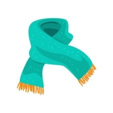 C:\Users\q\Desktop\102108449-turquoise-woolen-scarf-with-orange-fringe-on-the-ends-element-of-winter-clothing-accessory-for-cold-.jpg