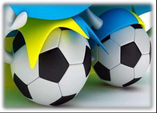 """Урок Фізична культура.Модуль """"Футбол"""" 7 клас"""