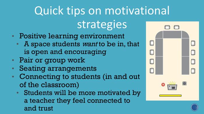 motivational strategies in language classroom anang - 700×394