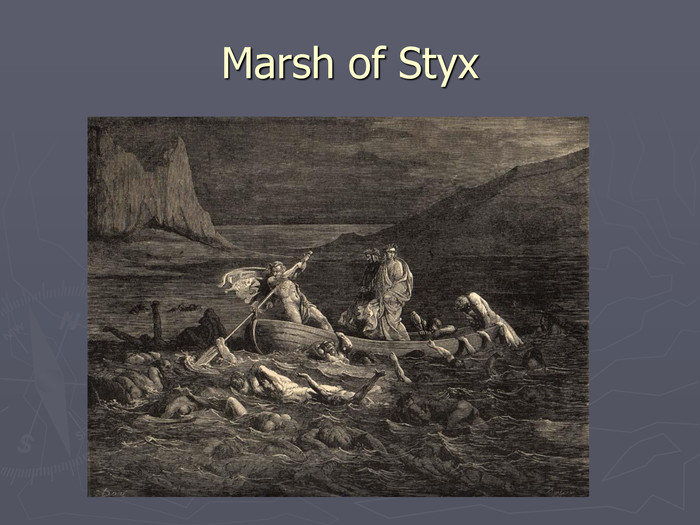 Marsh of Styx