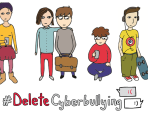 Картинки по запросу stick people up against a bully clipart