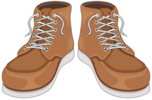 shutterstock_108065609.png | Brown boots, High top sneakers, Shoes