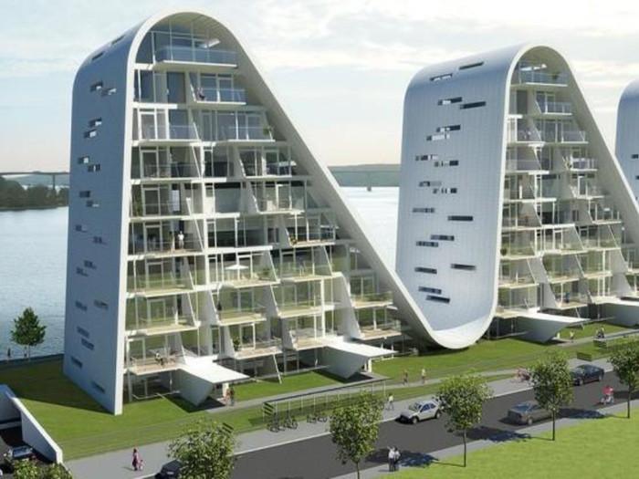 arquitectura contemporneos analisis