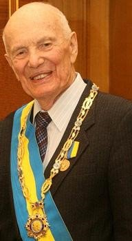 Centennial anniversary of Academician B.E. Paton