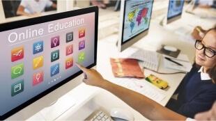 Інтерактивні технології в освіті: залучаємо учнів у процес навчання  за допомогою інтернет-сервісів
