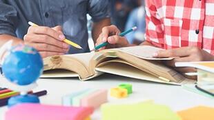 Розвиток навичок 21 століття через проектно-зорієнтоване навчання