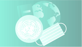 Навчання в умовах пандемії: рекомендації ООН та світовий досвід