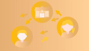 Інклюзивно-ресурсний центр: принципи взаємодії дитини, батьків та закладу освіти