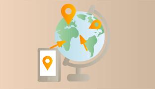 Онлайн-сервіси для створення інтерактивних карт