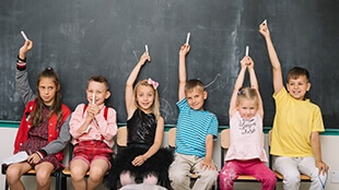 Кейс-технологія як форма інтерактивного навчання молодших школярів в умовах НУШ