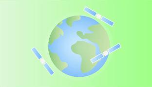 Використання даних дистанційного зондування Землі в екологічних дослідженнях та проєктах